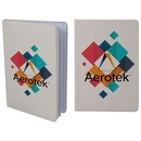 Custom Vibrant Notebook, 5.75