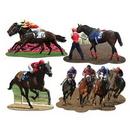 Custom Horse Racing Cutouts, 14