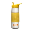 Custom Taste It Aroma Water Bottle - 25oz Lemon