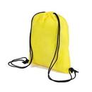Custom Polyester Drawstring Backpacks