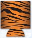 Custom Tiger Print Sublimated Hugger, 4
