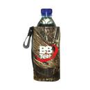 Custom Mossy Oak Camo Premium Collapsible Foam Bottle Bag Insulators
