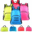 Custom Collapsible Travel Backpacks, 13