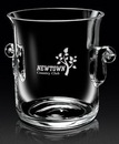 Custom European Crystal Legato Ice Bucket (9 1/2