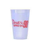 Custom 14 Oz. Unbreakable Cups - High Lines