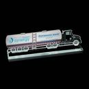 Custom Tanker Truck Award - 3