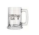 Custom 15 Oz. Marine Mug, 3 1/4