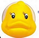 Custom Rubber Duck Accessory Guardian, 2