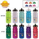 Custom 20 Oz. Sun Fun Cycle Bottle (Full Color Digital)