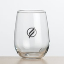 Custom Ossington 17oz Stemless Wine