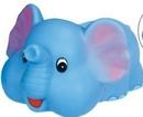 Custom Rubber Elephant Bank