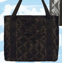 Custom Quilted Tote Bag