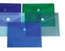 Custom Velcro Invitation Envelope, 7