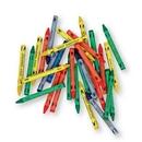 Blank 4,800 Bulk Crayons, 3 1/4