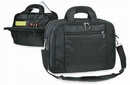 Custom Graduate Compu Briefcase w/ Adjustable Shoulder Strap