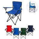 Custom Folding Camping Chairs, 31 1/2