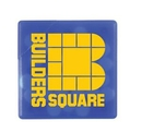 Custom Square Credit Card Mints - 45 to 50 Mints