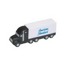 Custom Truck Shaped Stress Reliever, 5.125