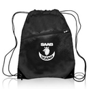 Custom Sports Pack With Front Zipper, 13.50