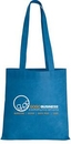 Custom Poly Pro Magazine Tote Bag