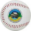 Custom Synthetic Promotional Baseball