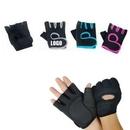 Custom Cycling Gloves Half Finger Bike Gloves, 3.4
