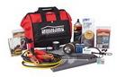 Custom WideMouth Roadside Emergency Kit, 12 1/2