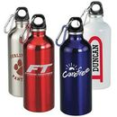 Custom 22 Oz. Stainless Steel Sports Bottle