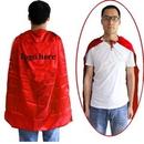 Custom Children superhero cape, 35 3/8