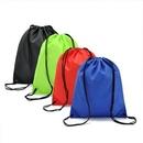 Custom Gym Storage Nylon drawstring Bag, 13.3