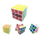 Custom Educational Printed Cube, 2.25