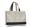 Custom Canvas Standard Tote Bag, 17