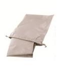 Custom Nylon Drawstring Bag w/ Changing Pad, 10 1/2