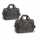 Custom Coskin Expandable Portfolio, Briefcase, Messenger Bag, 18