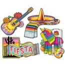 Custom Fiesta Cutouts, 16