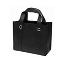 Custom Non-Woven Grommet Tote Bag