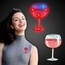 Custom Red Wine Blinkie