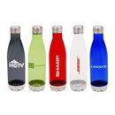 Custom Tritan 16oz./500mL Hydration Bottle, 10.25