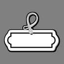 Luggage Tag - Sign Name Plate