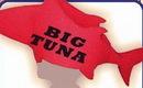 Custom Foam Tuna/ Fish Hat