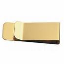 Custom Gold Money Clip( engraved )