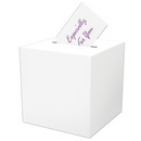 Custom All Purpose Receiving Box, 12