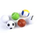 Custom Stress Ball Reliever, 2 1/2
