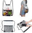 Custom Mesh Pocket Backpack, 17