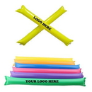 Custom Inflatable Cheering Up thuder Stick, 23.6