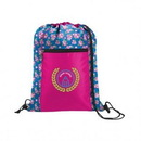 Custom Printed Accent Sport Pack Backpack, 14.5