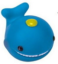 Custom Rubber Squirting Mouth Baby Shark