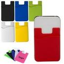Custom Silicone Card Holder, 3.5