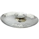 Custom Elegance Stainless Steel Collection Oval Serve & Dip Tray, 15