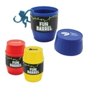 Custom Fun Barrel, 5